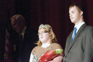 Developmental disability royalty