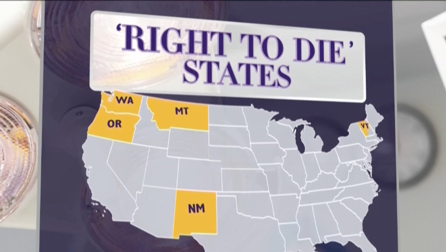 is the right to die a From 'right to die' to 'right to choose the way you die' – the shifting euthanasia debate 10 share on facebook share on twitter.